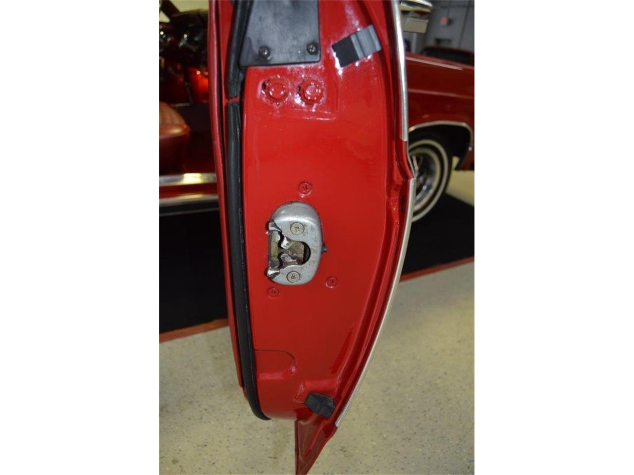 Large Picture of Classic '66 Fairlane 500 XL located in Loganville Georgia - $39,900.00 Offered by Sparky's Machines - Q7MJ