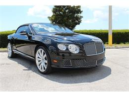 Picture of '12 Continental GTC - Q5L2