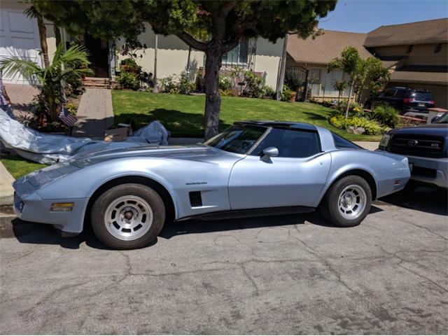 Picture of '82 Corvette - Q7MN