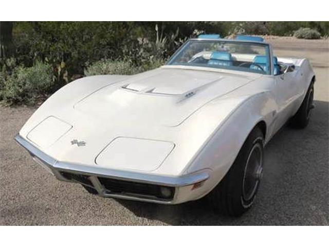 Picture of '69 Corvette - Q7MP
