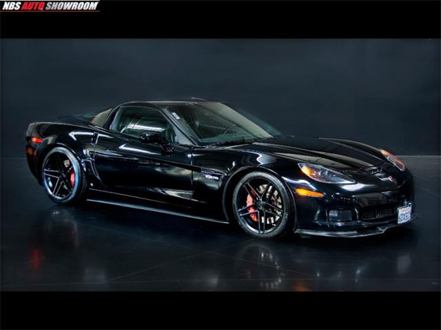 Picture of 2008 Chevrolet Corvette located in California - $35,000.00 Offered by  - Q5L3