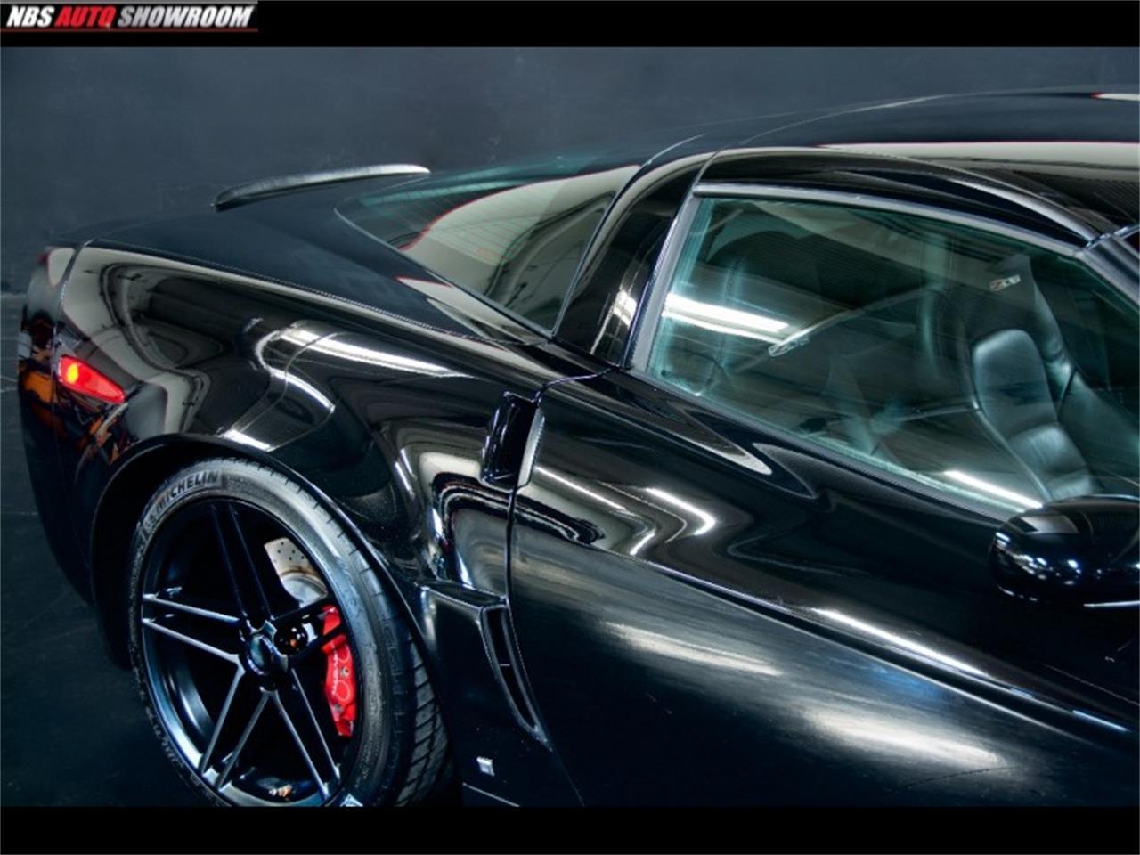 Large Picture of '08 Corvette - Q5L3