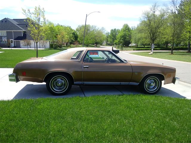 Picture of '76 Malibu Classic - $8,500.00 Offered by a Private Seller - Q7MU