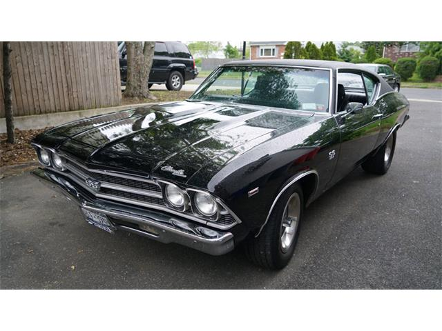 Picture of '69 Chevelle Malibu SS - Q7N4