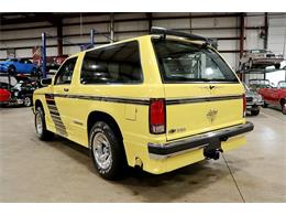 Picture of '87 S10 - Q7ND