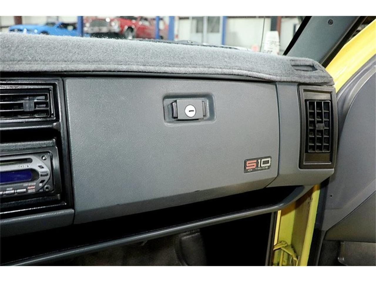 Large Picture of '87 S10 - Q7ND