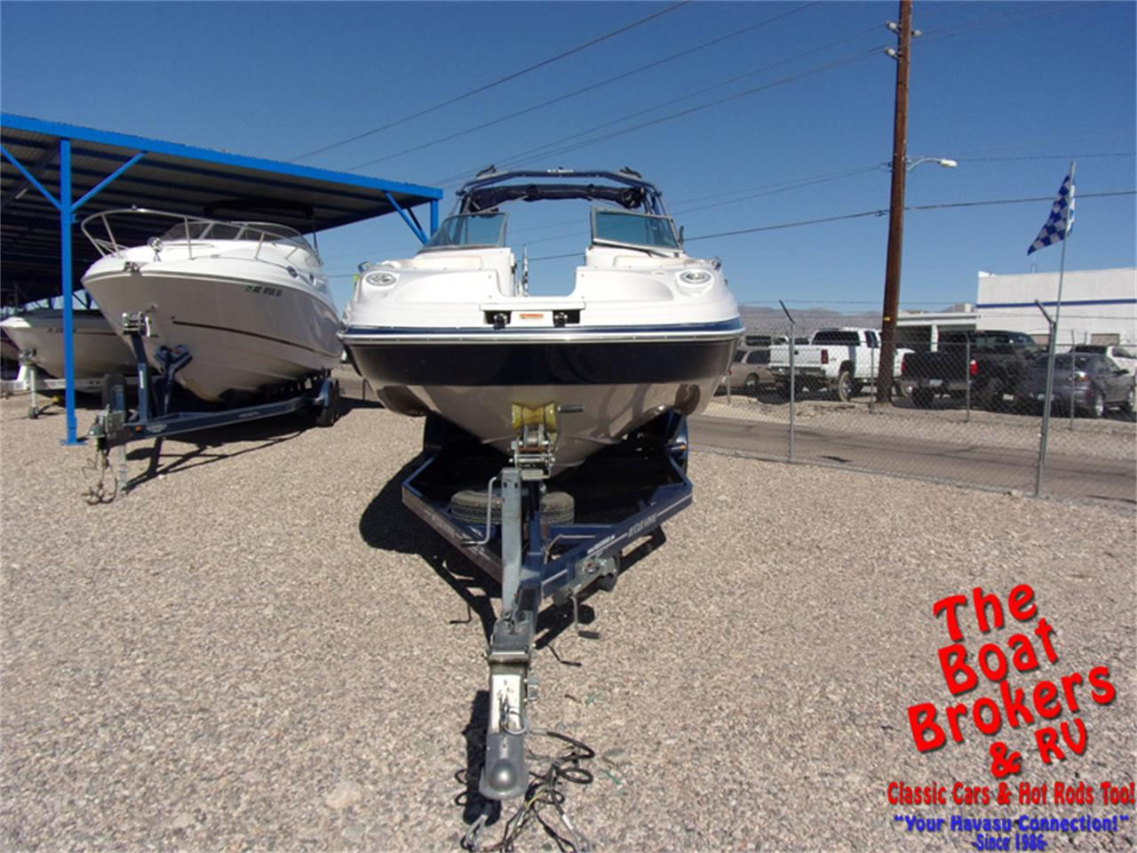 Large Picture of '05 Recreational Vehicle - Q5L7