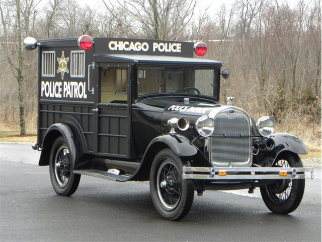 Picture of '29 Model A - Q7O0