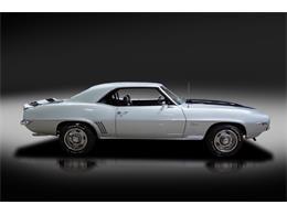Picture of '69 Camaro Z28 - Q5CZ