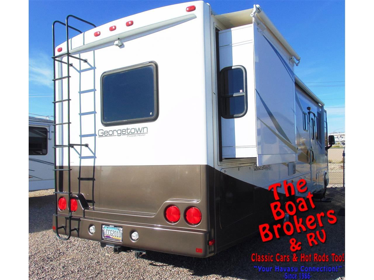 Large Picture of 2012 Recreational Vehicle - $68,995.00 Offered by The Boat Brokers - Q5L8