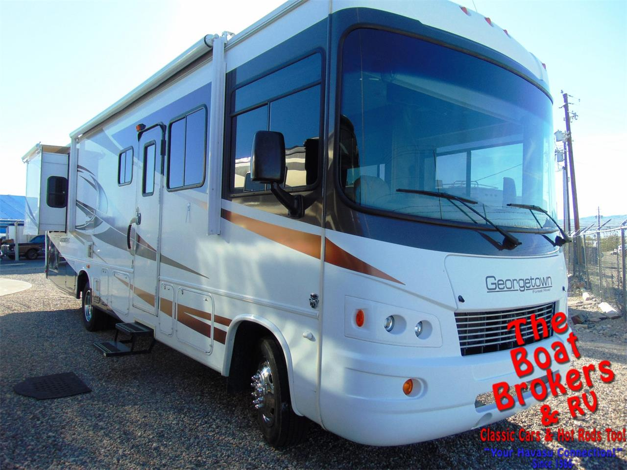 Large Picture of 2012 Forest River Recreational Vehicle located in Arizona - $68,995.00 - Q5L8