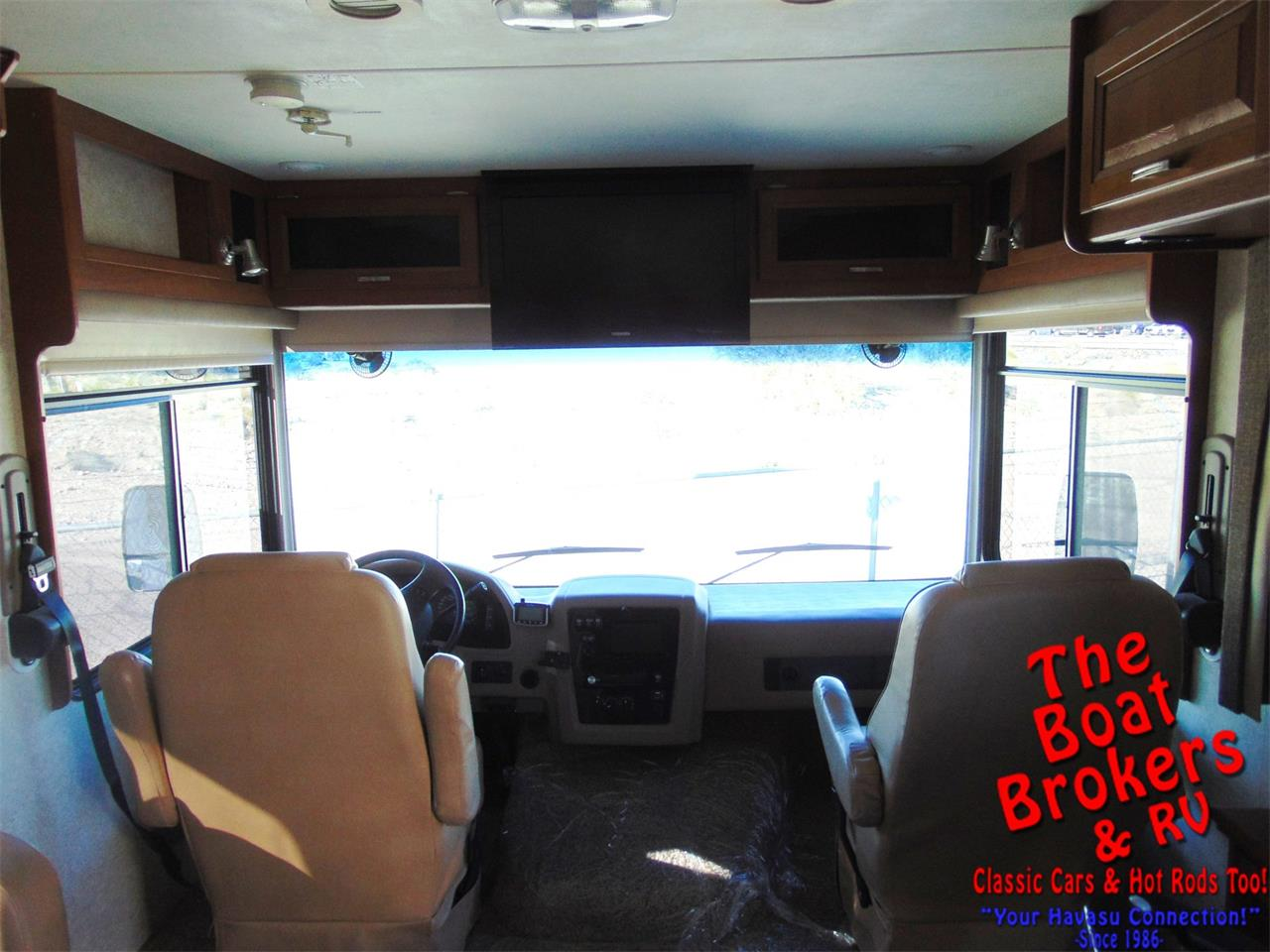 Large Picture of '12 Forest River Recreational Vehicle located in Arizona - $68,995.00 - Q5L8