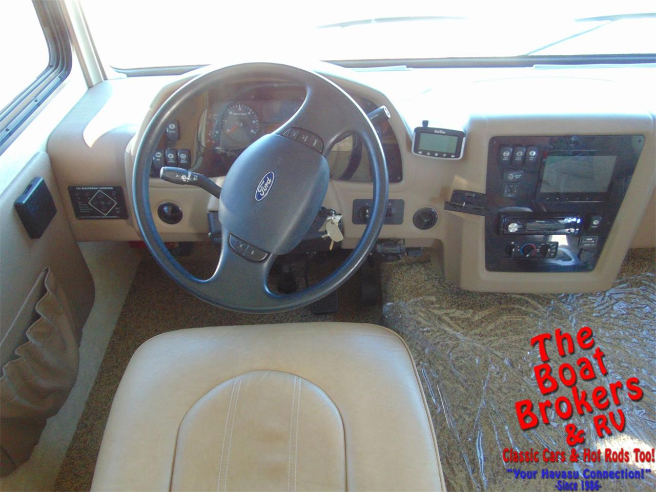 Large Picture of 2012 Forest River Recreational Vehicle located in Arizona - $68,995.00 Offered by The Boat Brokers - Q5L8