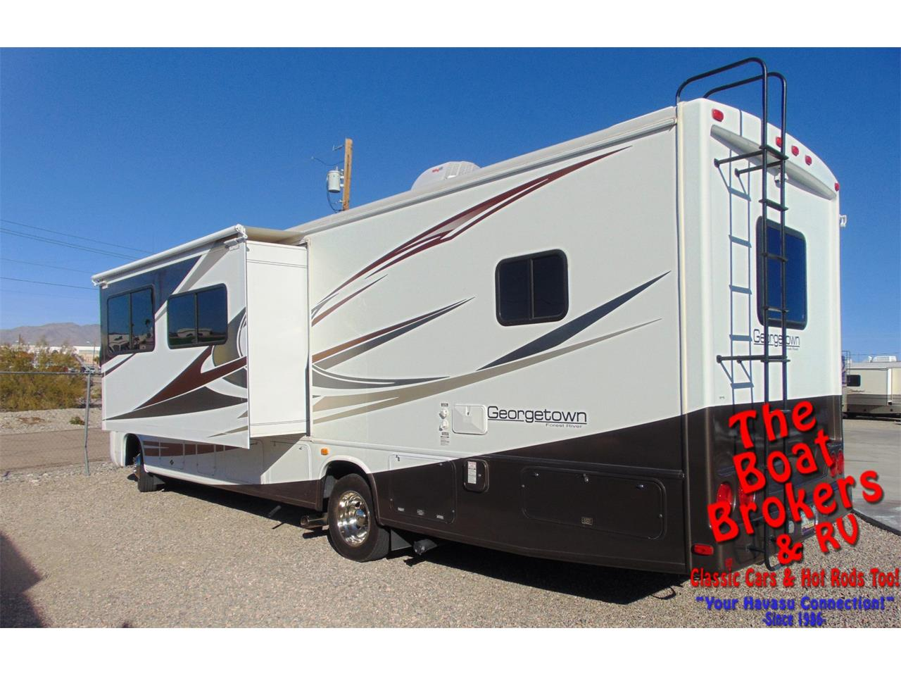 Large Picture of '12 Forest River Recreational Vehicle located in Lake Havasu Arizona - $68,995.00 Offered by The Boat Brokers - Q5L8