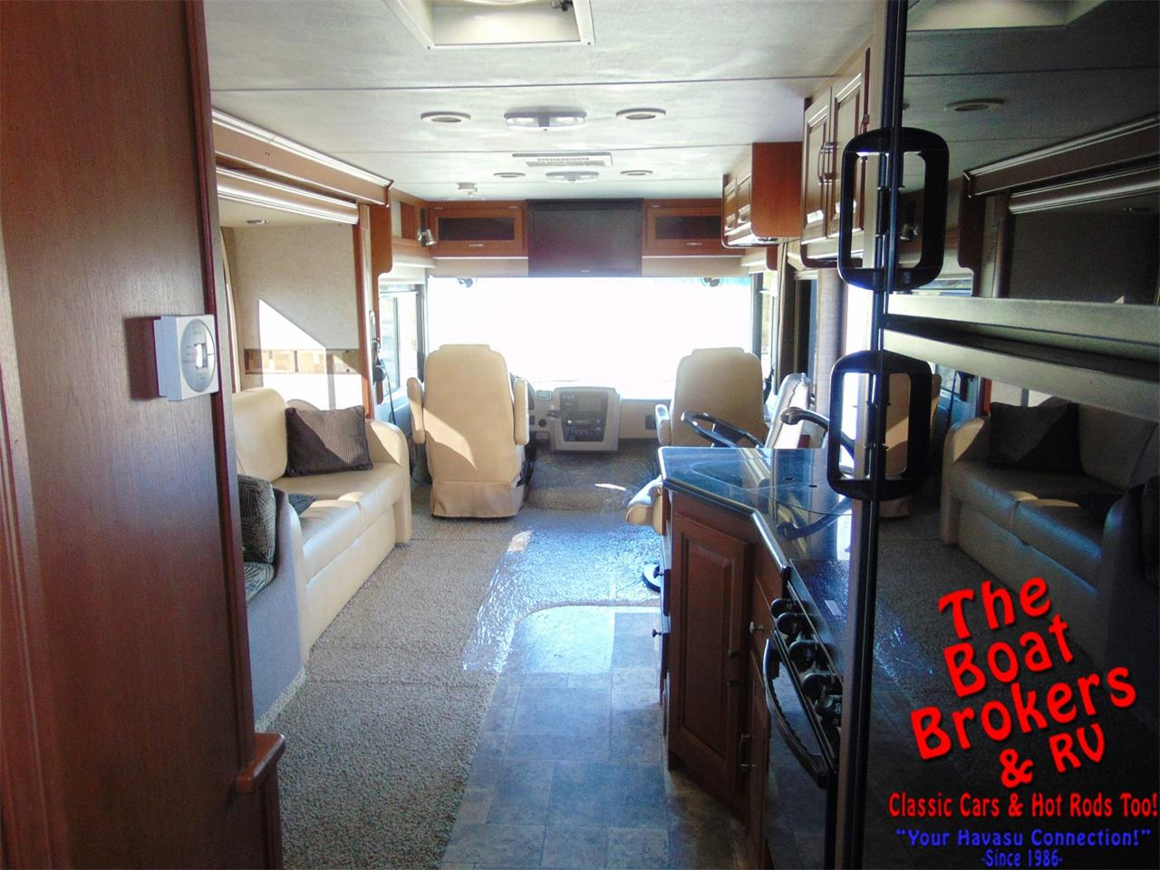 Large Picture of '12 Recreational Vehicle Offered by The Boat Brokers - Q5L8