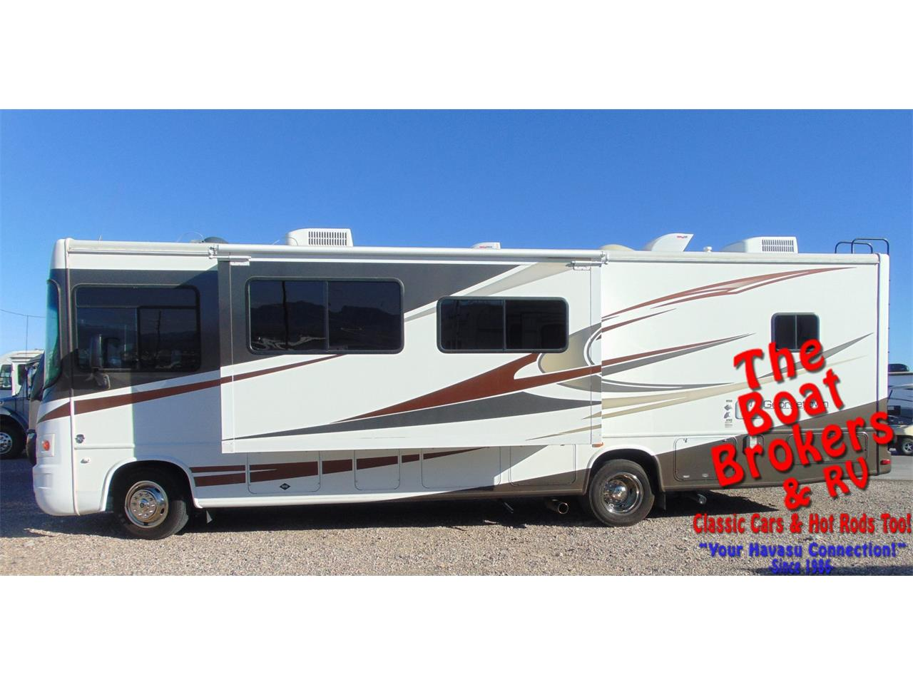 Large Picture of 2012 Forest River Recreational Vehicle located in Lake Havasu Arizona - Q5L8