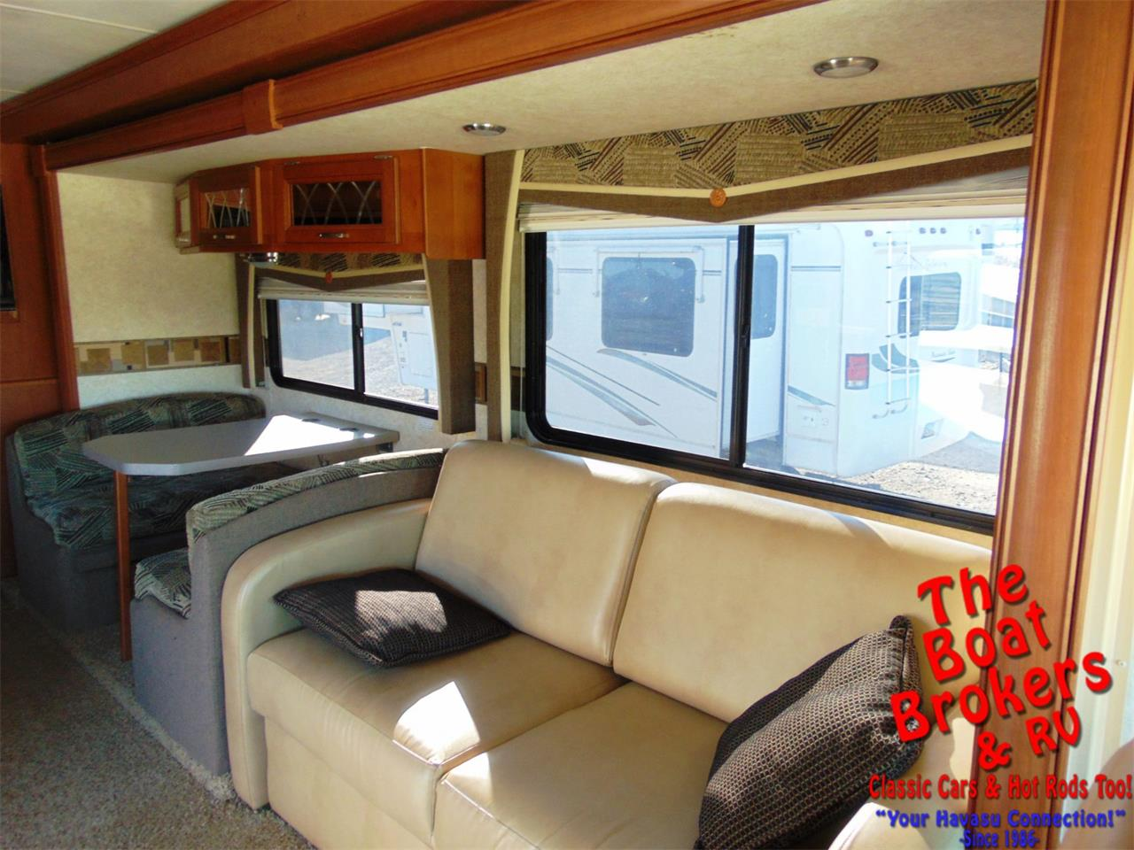 Large Picture of '12 Recreational Vehicle located in Arizona - $68,995.00 - Q5L8