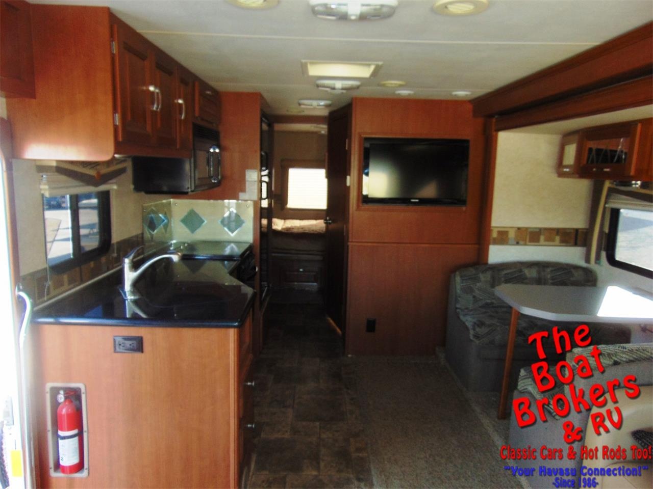Large Picture of '12 Recreational Vehicle - $68,995.00 Offered by The Boat Brokers - Q5L8