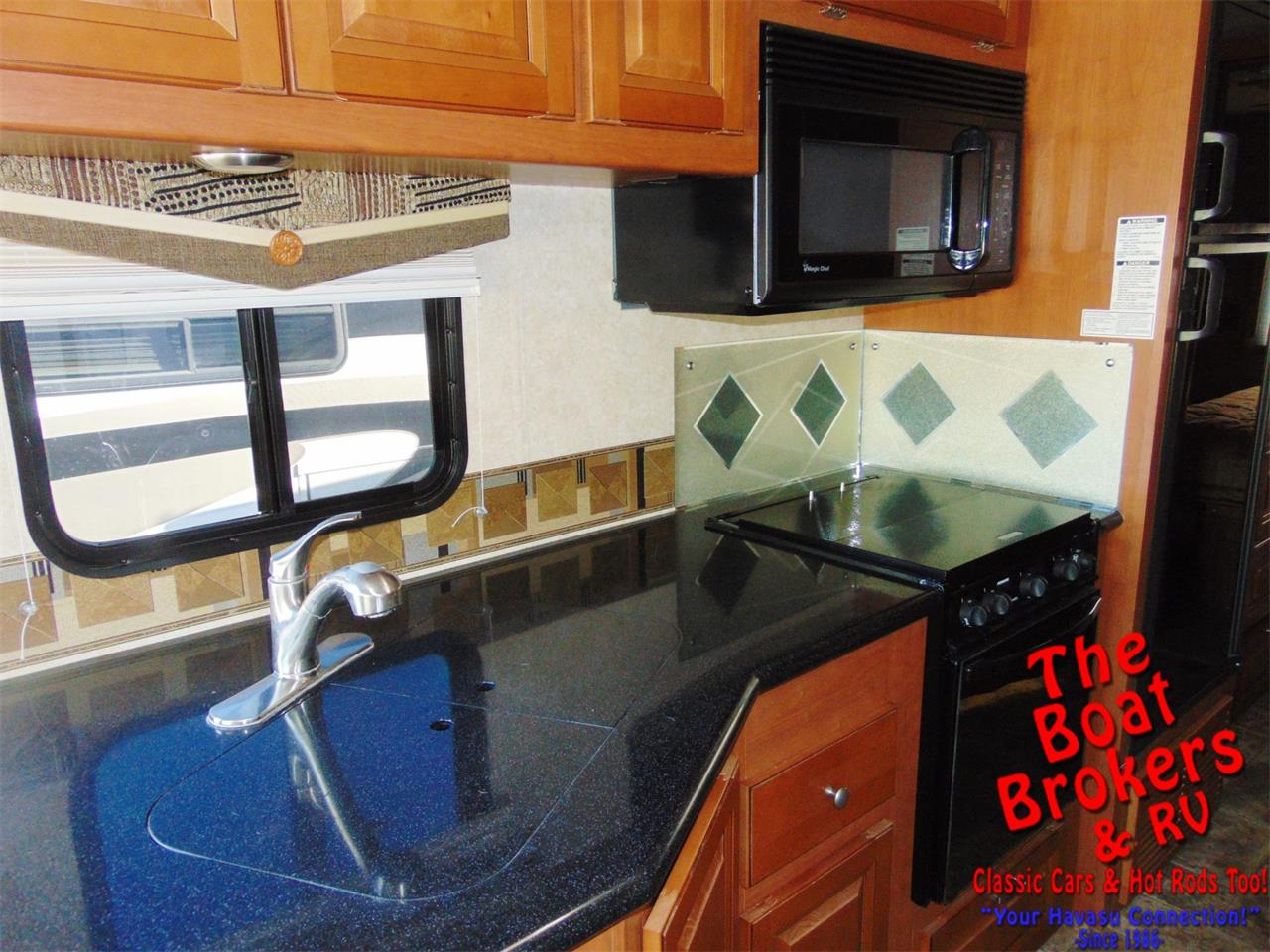 Large Picture of 2012 Forest River Recreational Vehicle located in Lake Havasu Arizona Offered by The Boat Brokers - Q5L8