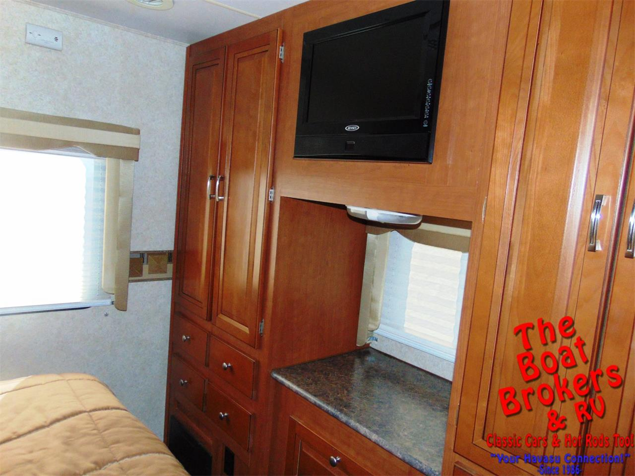 Large Picture of 2012 Forest River Recreational Vehicle located in Arizona - Q5L8