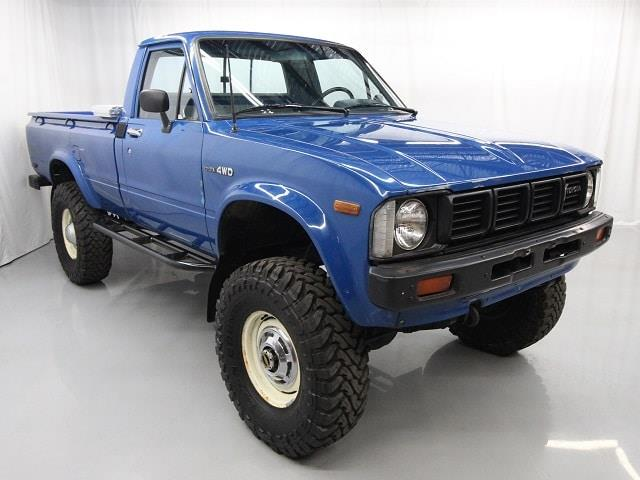 Picture of 1980 Toyota Pickup - $25,900.00 Offered by  - Q7O8