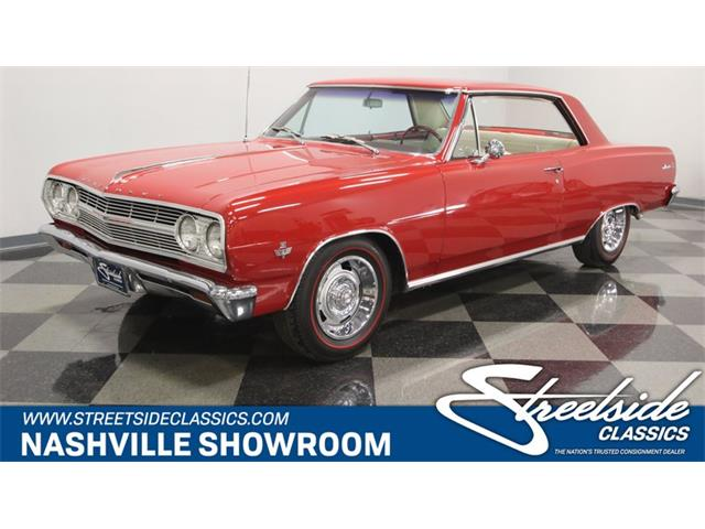 Picture of '65 Chevelle - Q7OB