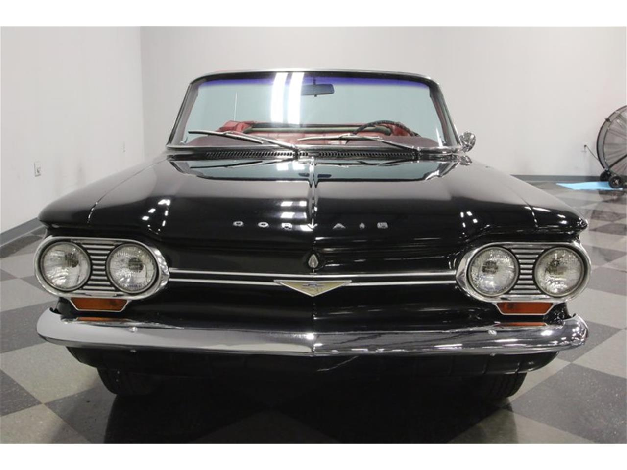Large Picture of '64 Corvair - Q7OC