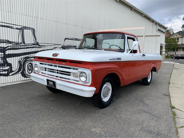 Picture of 1962 Ford F100 Offered by  - Q7OD
