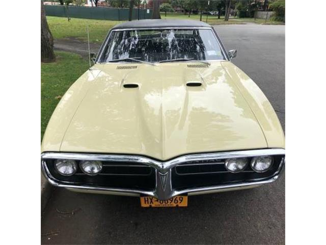 Picture of Classic '68 Firebird located in Long Island New York Offered by  - Q7ON