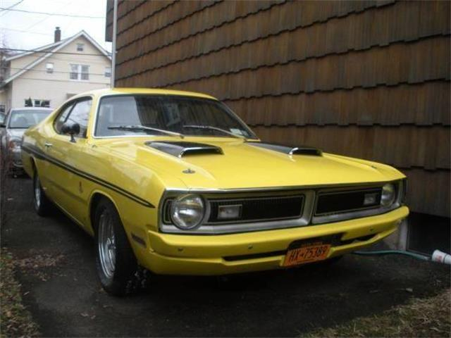 Picture of '71 Demon - Q7OR