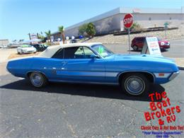 Picture of '70 Ford Torino GT Offered by The Boat Brokers - Q5LA