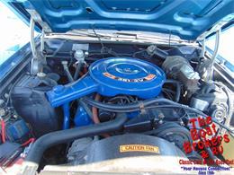 Picture of Classic 1970 Torino GT located in Lake Havasu Arizona - Q5LA