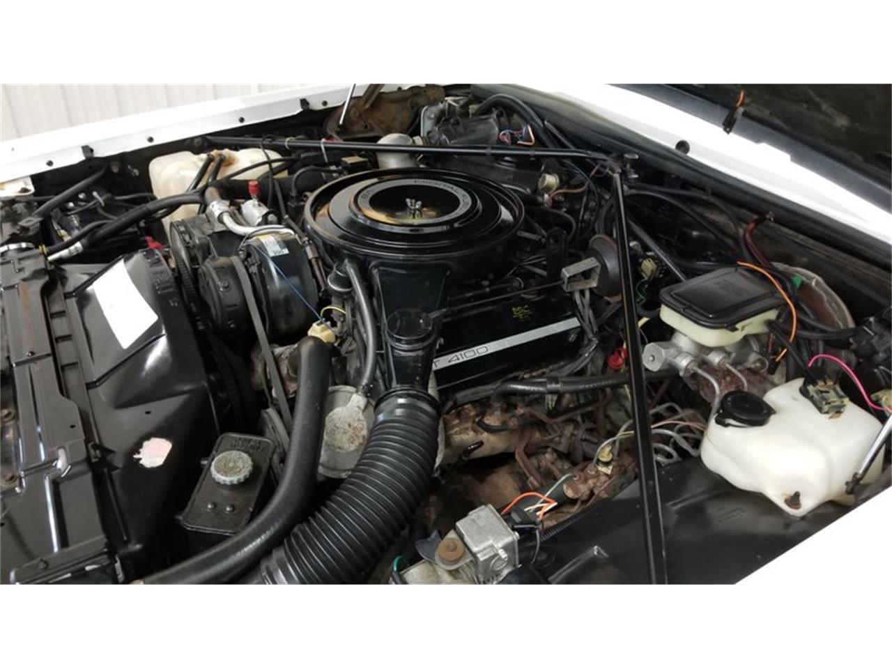 Large Picture of '84 Eldorado - Q7PA