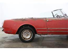 Picture of 1960 Alfa Romeo 2000 Offered by Beverly Hills Car Club - Q7PC