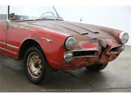 Picture of 1960 Alfa Romeo 2000 located in Beverly Hills California - Q7PC