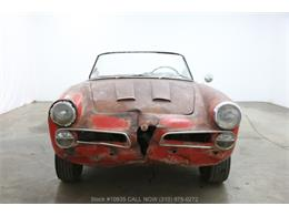 Picture of Classic '60 Alfa Romeo 2000 Offered by Beverly Hills Car Club - Q7PC