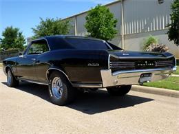 Picture of '66 GTO - Q7Q6