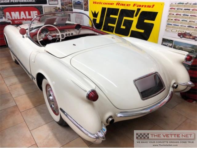 Picture of '54 Corvette - Q7TX