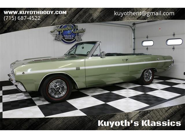 Picture of 1968 Dart - $39,995.00 - Q5LU