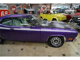 Picture of '72 Duster - Q7UH