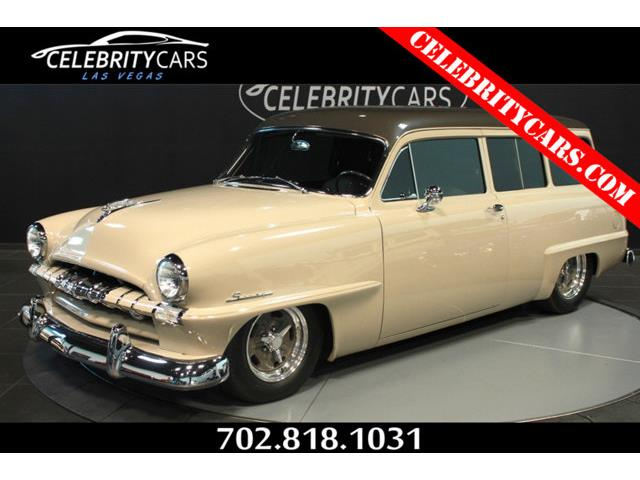 picture of '53 savoy - q7uw  1953 plymouth savoy