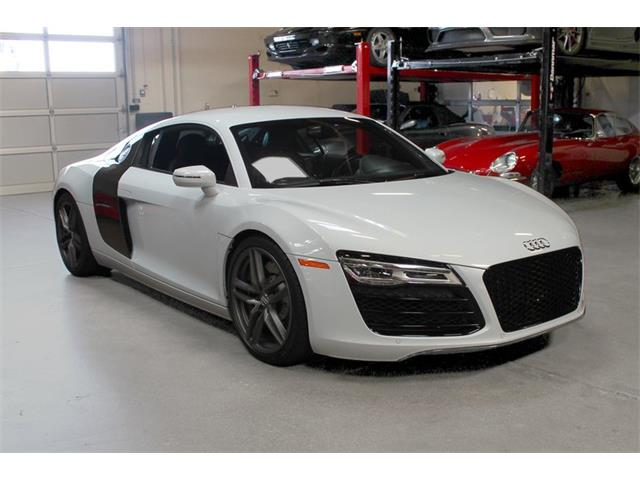 Picture of '14 Audi R8 Offered by  - Q7UX