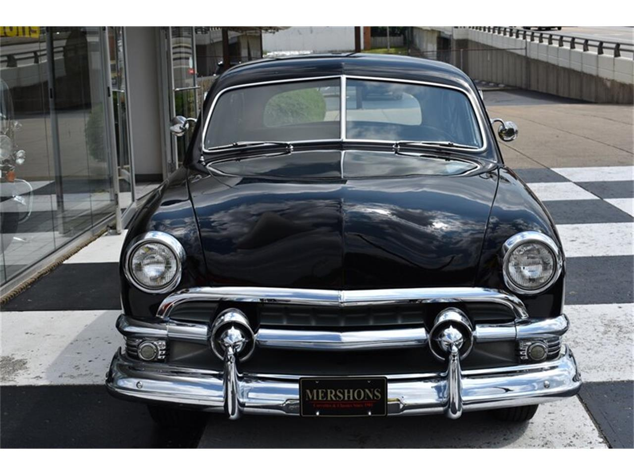 Large Picture of Classic 1951 Ford Coupe located in Springfield Ohio Offered by Mershon's - Q7V6