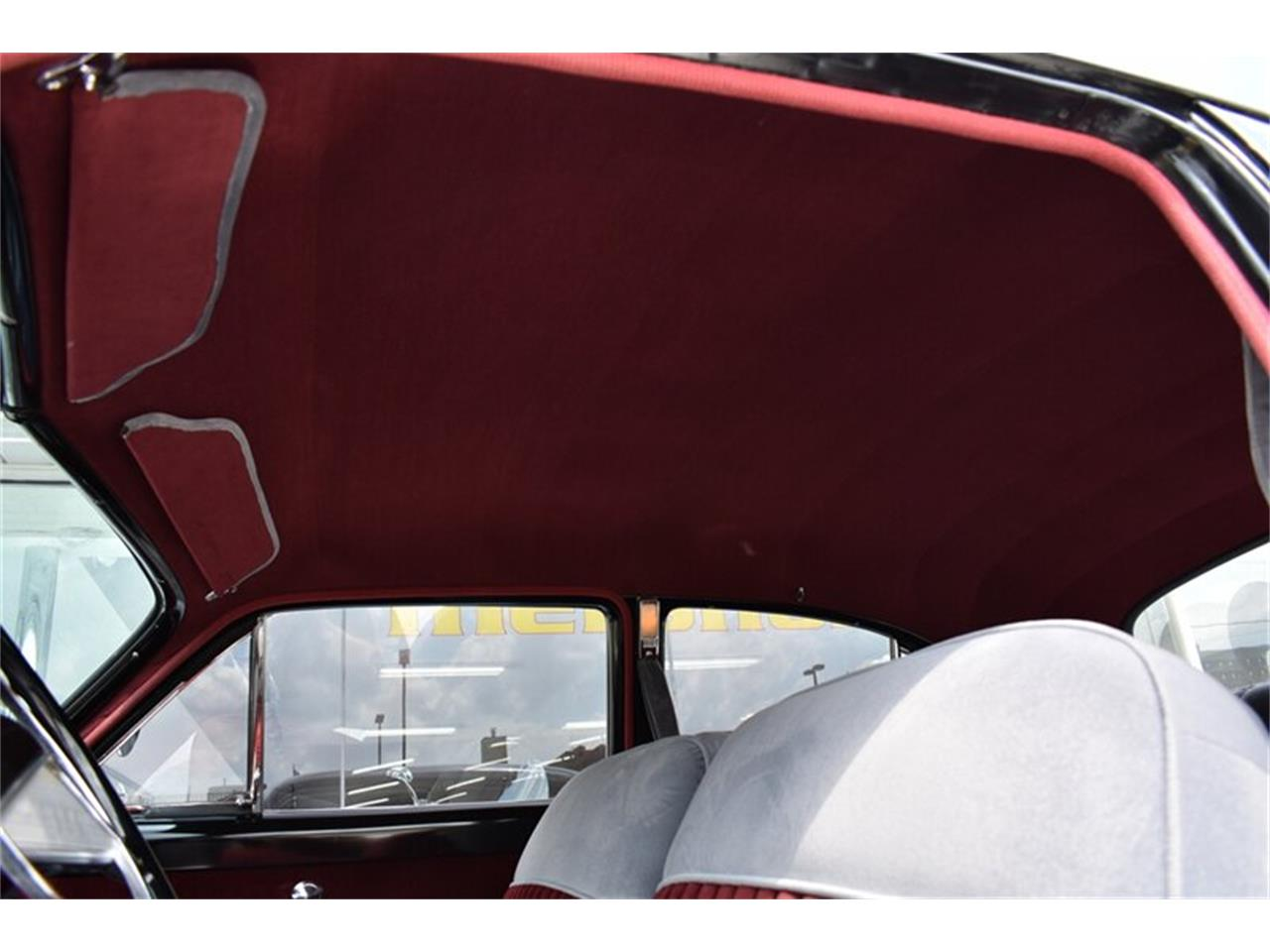 Large Picture of '51 Ford Coupe - $27,900.00 - Q7V6
