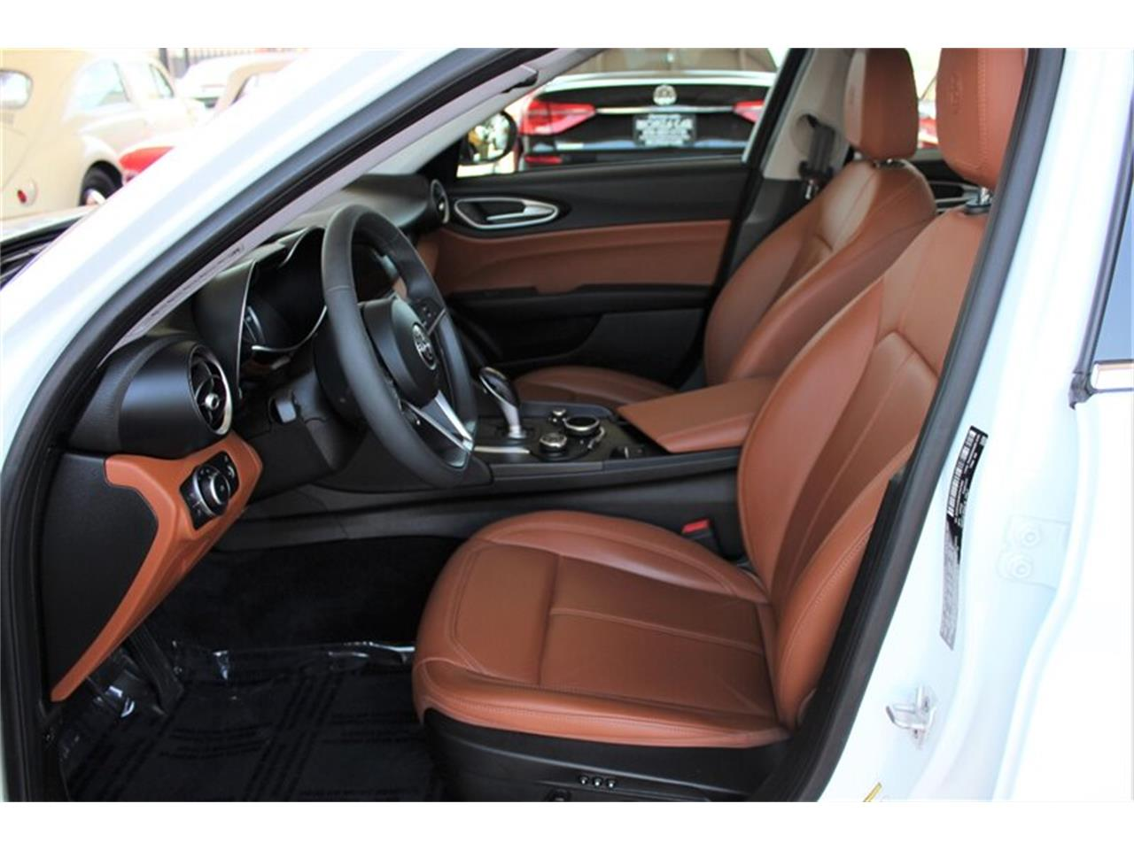 Large Picture of '17 Giulietta Spider - Q7VE