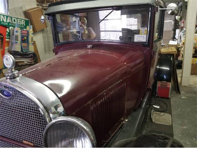 Picture of '29 Model A located in Cadillac Michigan - $16,495.00 - Q7VQ