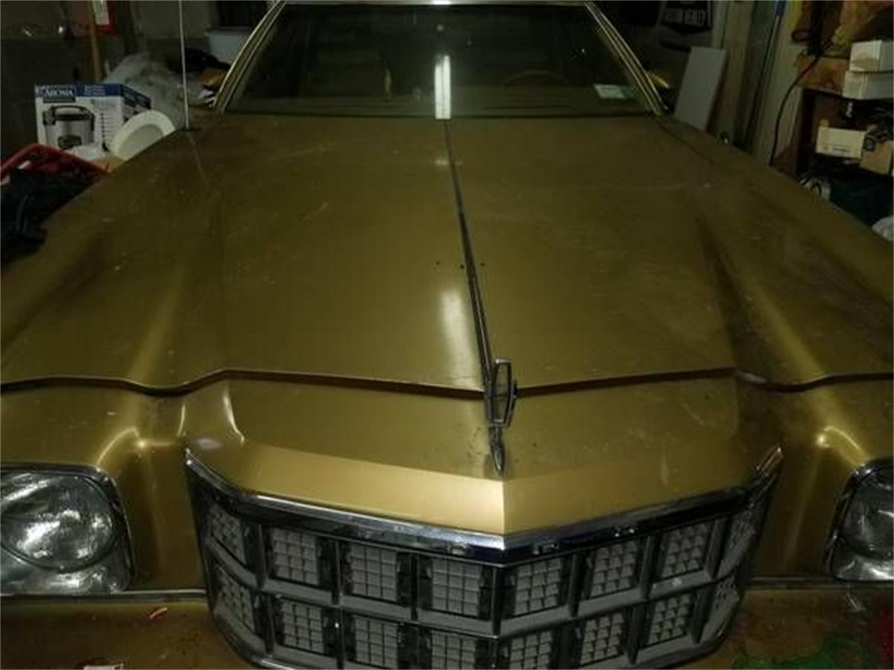 Large Picture of '76 Ford Elite located in Cadillac Michigan - Q7VR
