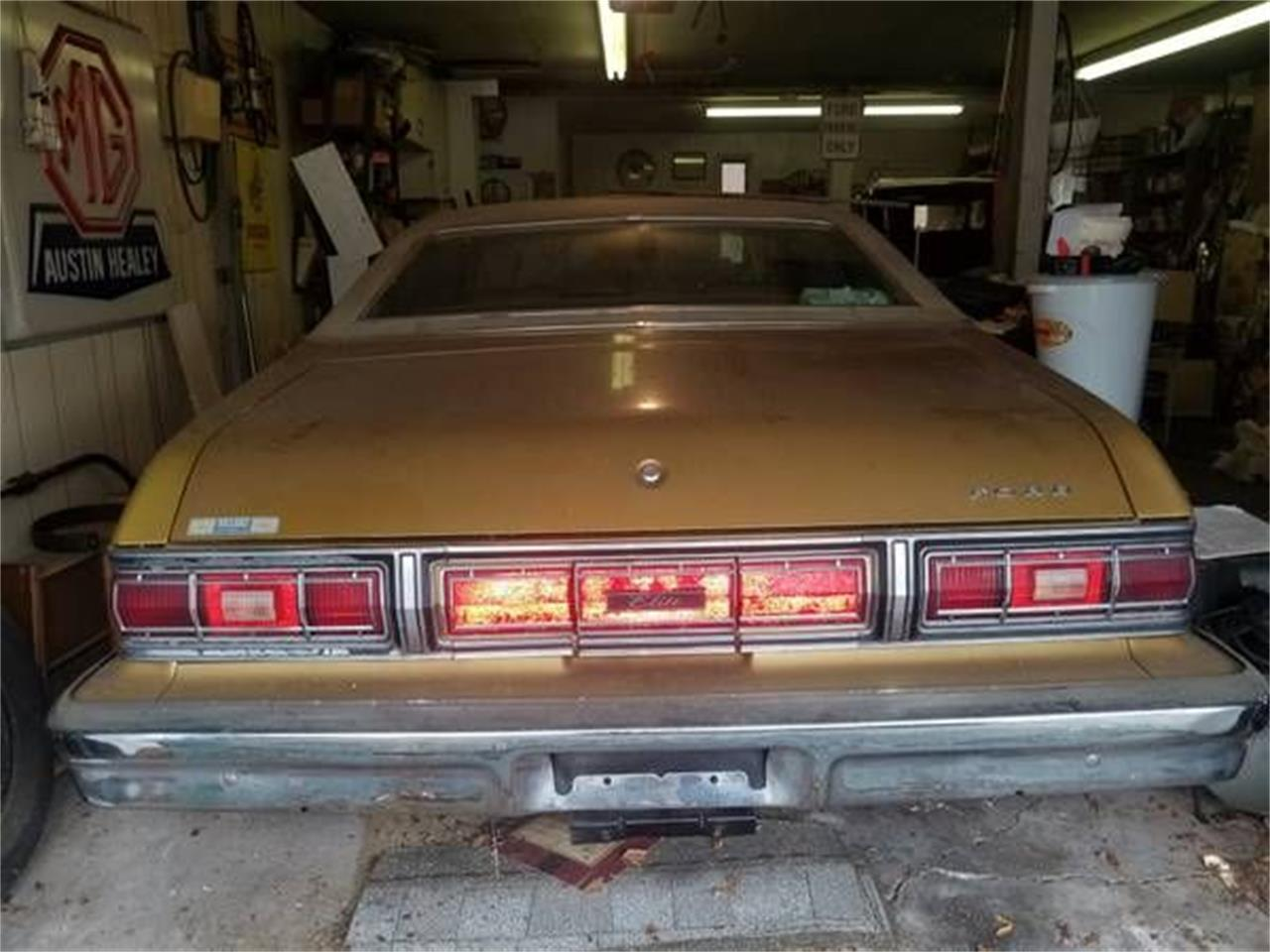 Large Picture of '76 Ford Elite located in Michigan - $8,495.00 - Q7VR