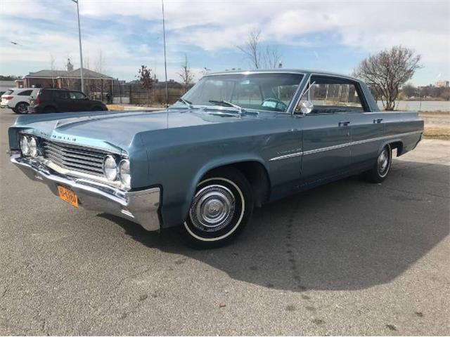 Picture of 1963 Oldsmobile Dynamic 88 located in Cadillac Michigan Offered by  - Q7VW