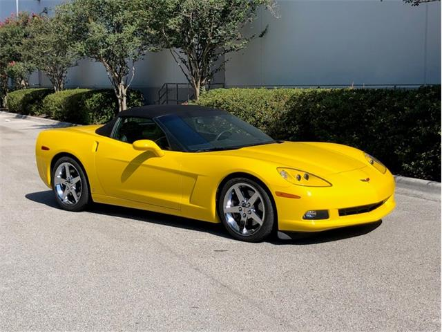 Picture of '07 Corvette - Q7VY